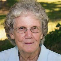 Maxine Luttrell