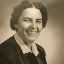 M. Arlene Spurlock