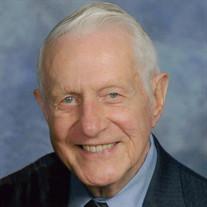 Dr. James William Pink, DDS