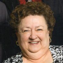 Paulette Richie