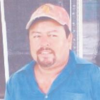 """Jorge """"El Tio"""" Cazares Renteria"""
