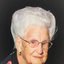 Rosalie Thornton