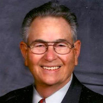 "Warren ""Pete"" L. Barnes"