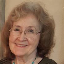 Donna Jean Pelto
