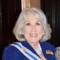 Margaret  Isabelle Obert