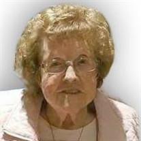 Elaine Ann Olson