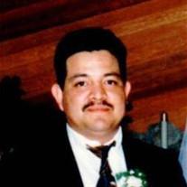 Raymond Paul Torres