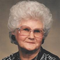 """Wayburn """"Nannie"""" Murphy Austin"""