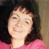 Bette Grudichak-Binger