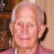 Bruce Buchanan Woodward