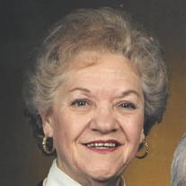 Emily  Marie Mathias