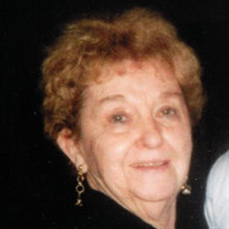 Helen Alvernes