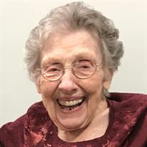 Clara C. McKeown