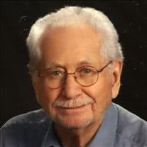 James Charles Teeter