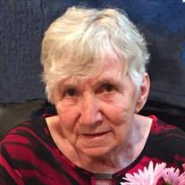 Joanne Gertrude Perin (Ziel)