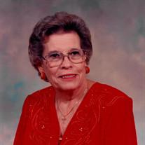 Billie Rose Neal