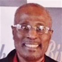 Clarence Y. Weston
