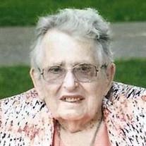 Mary Eileen Klie
