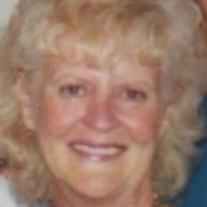 Barbara Joan Martin