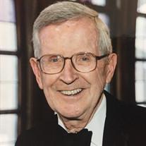 John Wesley Reed