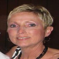 Susan Mary Kling