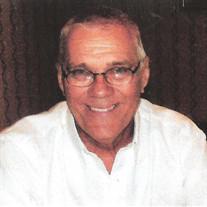 Danny Lee Bush