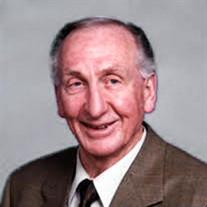 Donald R Egginton