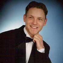 Matthew Eric Stevens