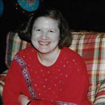 """Margaret Ann """"Annie"""" Kirberger"""