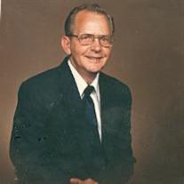 James Raymond Whittaker