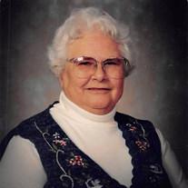 Mildred Cobb