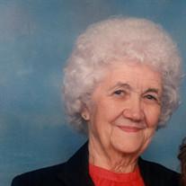 Marie B.  Greene