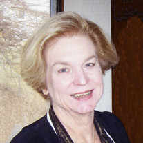 Beverly Jeanne Adams