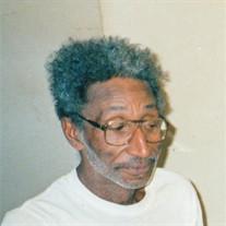 """Lanston """"Sonny"""" Williamson Sr."""