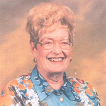 Mrs. Dorothy (Dot) Gunzelman Donohue