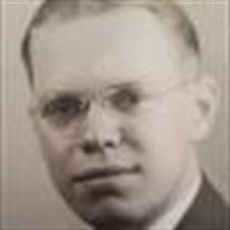 Warren Harpster