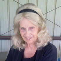 Charlene Wagner