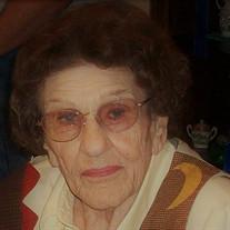 Lois Pauline Tarr
