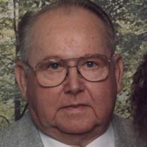 John  W. L.  Jones