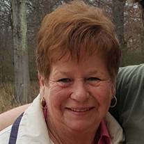 Ms. Martha Delma Saunders