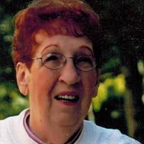 Eileen Leila Burtch