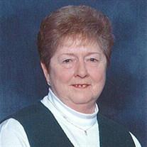 Clara L. (Duke) Worrell