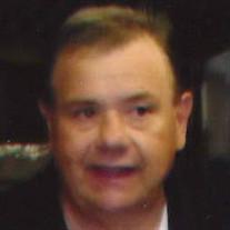 """George J. """"Pete"""" Levesque Jr."""