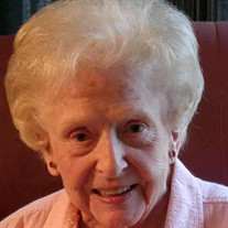 Mrs. Peggy A Barnett