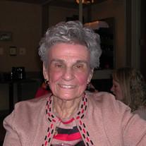 Helen Rita Kronk