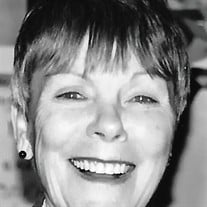 Jane K. Falls