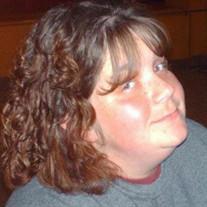Mindy Sue Ritenour