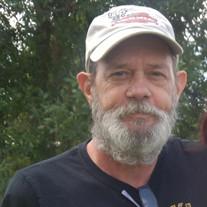 Jimmy Wayne Davidson