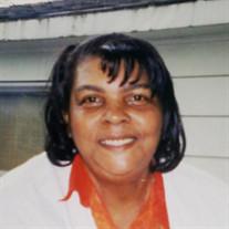 Ms. Ada R. Patterson