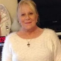 Betty Jean Whitaker